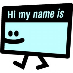 Introduce yourself on your website