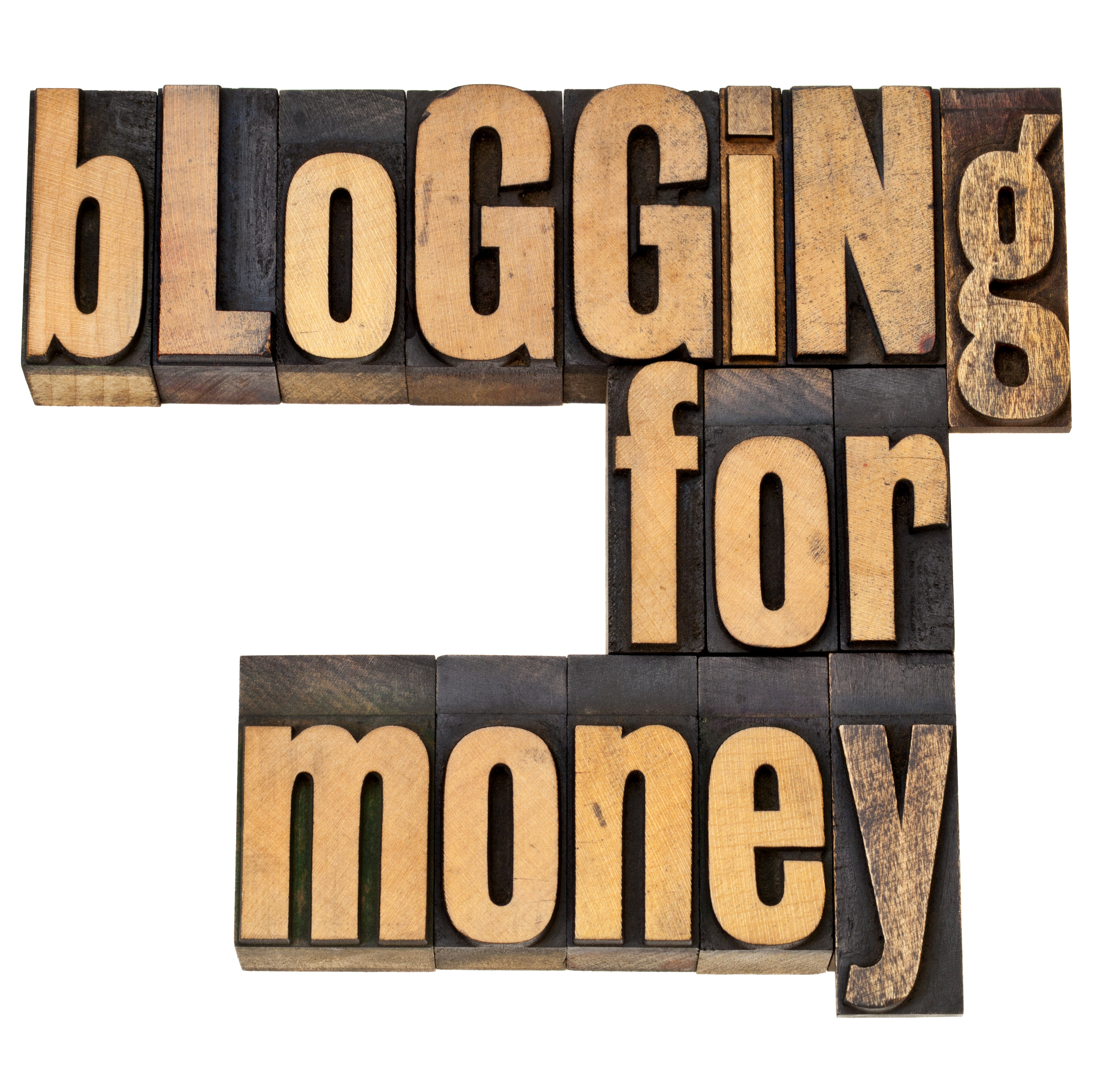 how can blogging make money